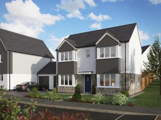 Gilbert & Goode developments will be building 125 new homes in Hayle